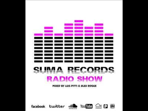 SUMA RECORDS RADIO SHOW Nº 200