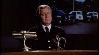 Scuola di polizia 1 Scena Pompino!