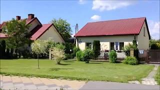 Польские села. Polish villages.