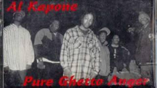 Al Kapone- Droppin