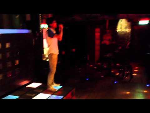 Taiwan karaoke