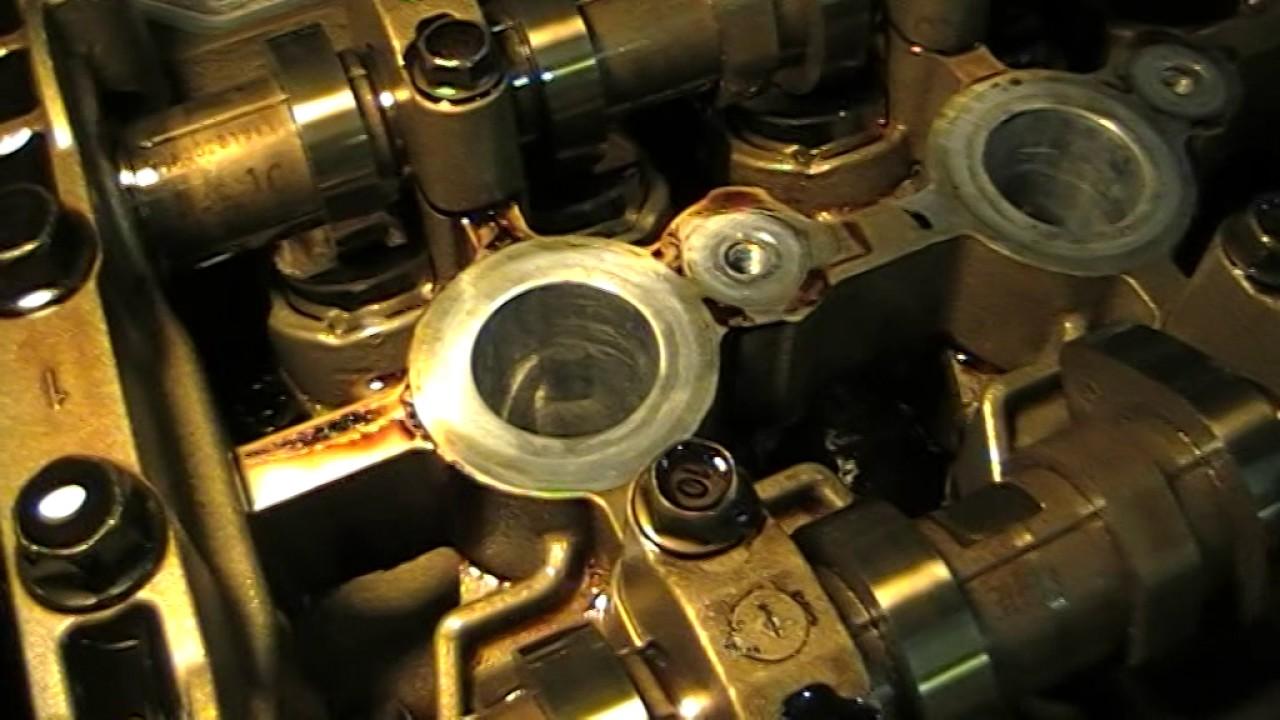 hyundai 1.6 стучит мотор