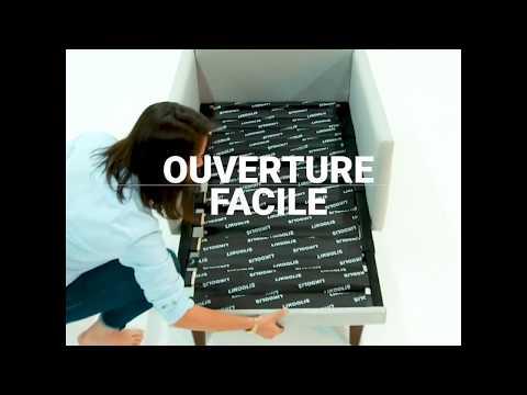 1 Convertible 80 Place Fauteuil lit PACHA sans accoudoirs tCsxhBQord