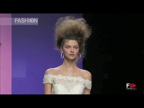 MIQUEL SUAY Barcelona Bridal Week 2015 by Fashion Channel