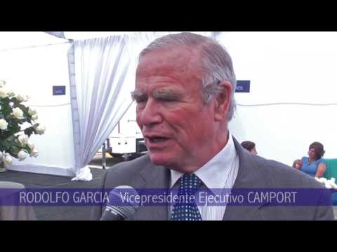 Hapag Lloyd bautiza nave con nombre de Valparaíso