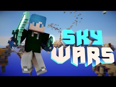 SkyWars | Casi me cargo la cámara | En 2.0