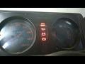 Autodiagnóstico Ecu Suzuki Samurai SJ413 Mono-Punto 1300cc 1991 - 1994 (Check Engine Encendido)