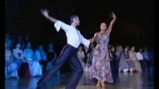 Уроки танцев в Киеве - бальные танцы Румба Rumba