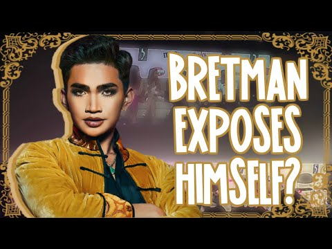 BRETMAN EXPOSED HIMSELF AND SURVIVES? - Escape the Night S4 thumbnail