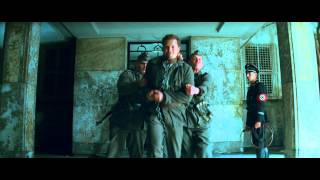 Бесславные ублюдки (2009) Blu-Ray трейлер - 3