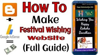 Ganesh Chaturthi WhatsApp Viral Script for Blogger