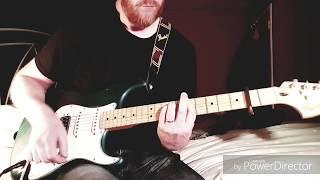 Little Fury Things Dinosaur Jr - Guitar Cover.mp3
