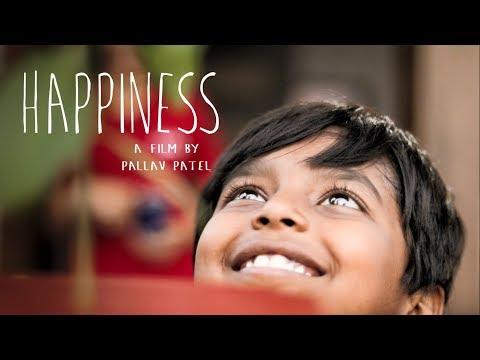 Happiness short film