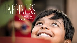 happiness : a short film about sharing happiness and love of mother...