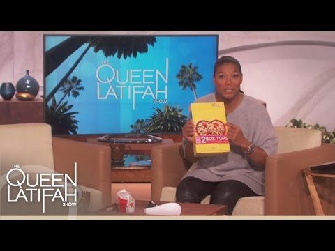 Daily Beats on Unnecessary Disclaimers | The Queen Latifah Show