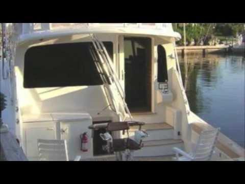 2005 Ocean Yachts 50 SS