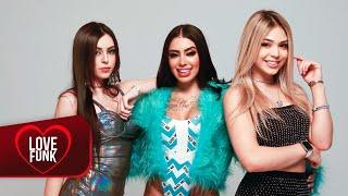 MC Mirella, Melody e Bella Angel - Empoderada (Love Funk) DJ GM e Pop Na Batida