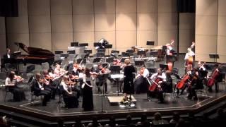 "Video MW Orchestra 2013 Spring Concert - Marcie Bebout ""Meditation from Thais"" download MP3, 3GP, MP4, WEBM, AVI, FLV April 2018"