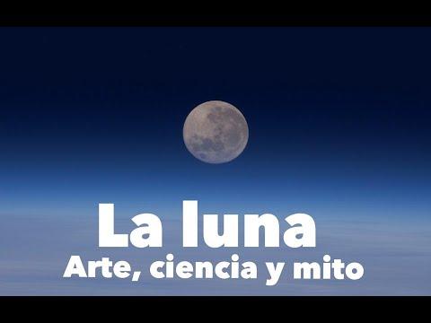 la-luna:-arte,-ciencia-y-mito