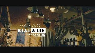 [THAISUB] B1A4 - 거짓말이야 (A Lie) | BABYB9X