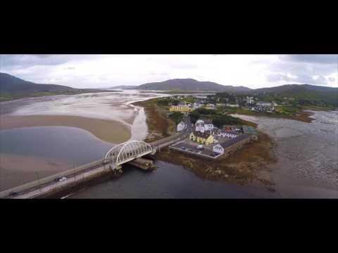 Achill Island - What Do You Desire ?
