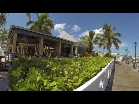 Key West FL Historic Seaport