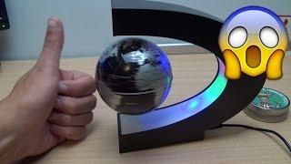 Глобус с алиэкспресс