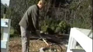 Biogas Digester for the Home
