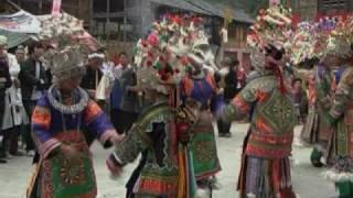 CINA - Guizhou 2008.