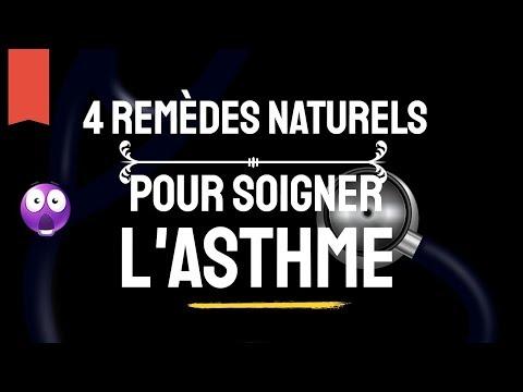😲4-remÈdes-naturels-pour-soigner-l'asthme-★★★★★