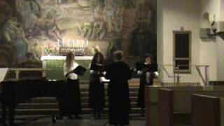 GAUDETE medieval Christmas Latin carol
