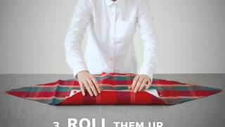 IKEA Presents The Two Candle Wrap
