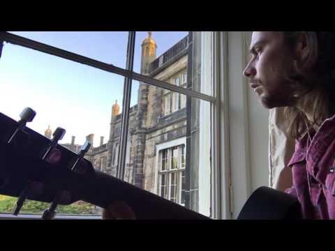 Amazing Grace ~Glasgow