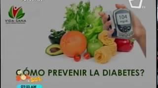 Tomar prevención diabetes de la la Cómo