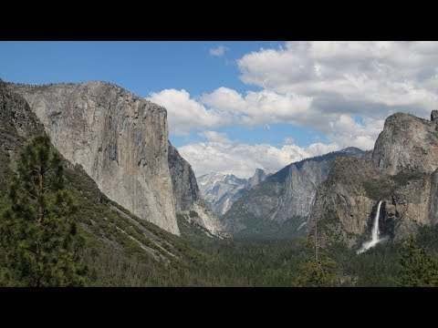 Yosemite or Bust