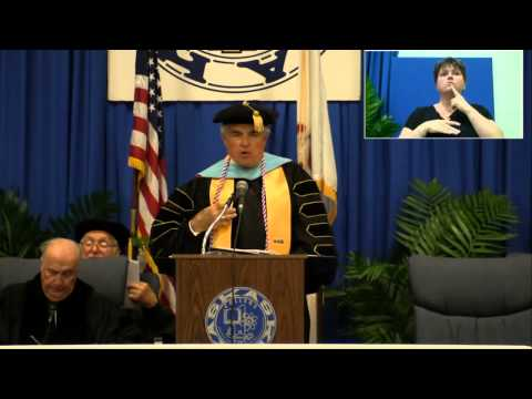 Kaskaskia College Commencement 2015