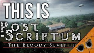 A Tribute to the Greatest WWII Game | Post Scriptum Highlights