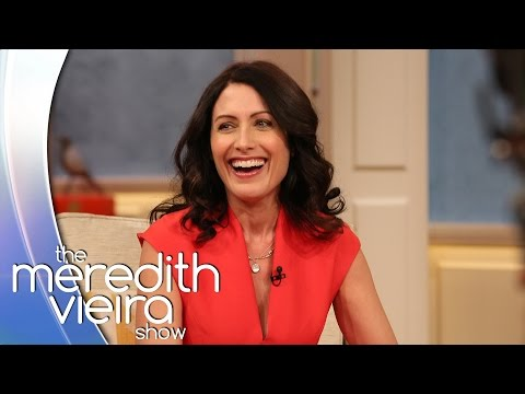 "Lisa Edelstein Talks Sex Woes and ""Massagers!"" 
