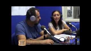 Sevgi Savaş Öztürk / SÖYLEŞİ (Sim TV-Mayıs Radyo)