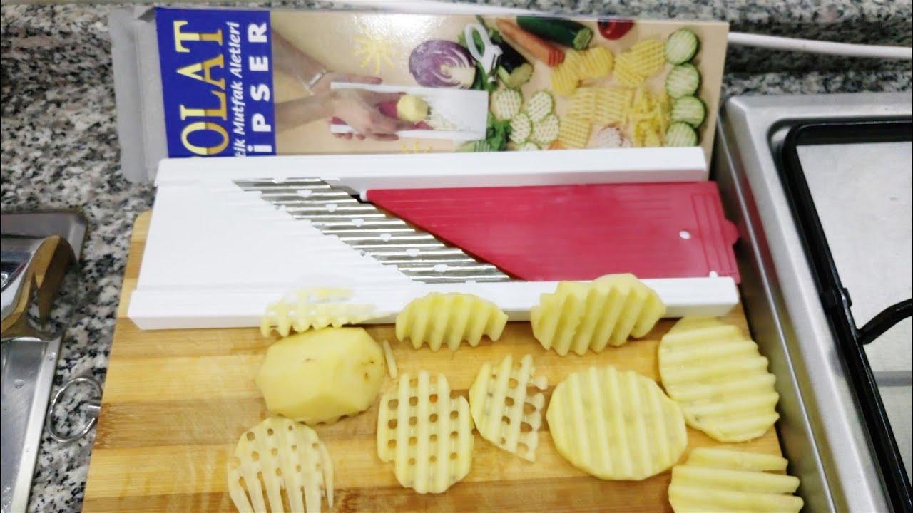 Mutfak Gereçleri: Rendeler