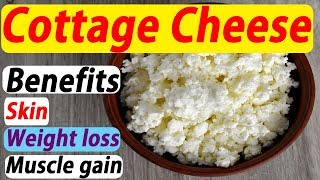 Cottage Cheese Is Super Healthy and Nutritious | HealthCare.