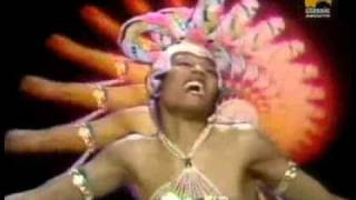 Amii Stewart - Knock On Wood (1979)