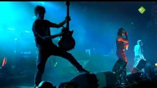 The Prodigy - Smack My Bitch Up (Live At Pinkpop 2010)