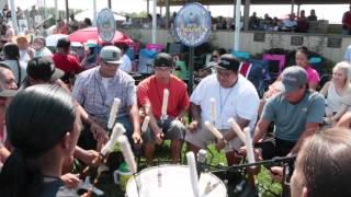 Wahpekute - Shakopee Powwow 2015