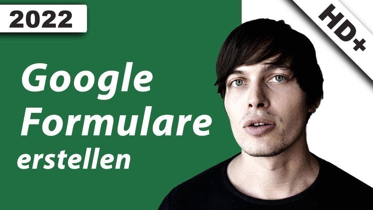 Google Kontaktformular