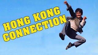 Wu Tang Collection - Hong Kong Connection