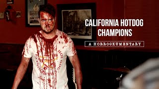A pub band's documentary turns into a bloodbath - California Hot-dog Champions (short horror comedy)