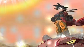 Video Dragon Ball Shippuden (Goku Meets Naruto) download MP3, 3GP, MP4, WEBM, AVI, FLV September 2019