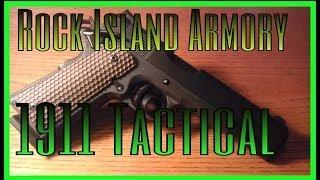 rock island armory m 1911 tactical 45 acp