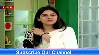 Sanam Baloch Excellent Reply to Morning Show Criticizers on Zainab Issue
